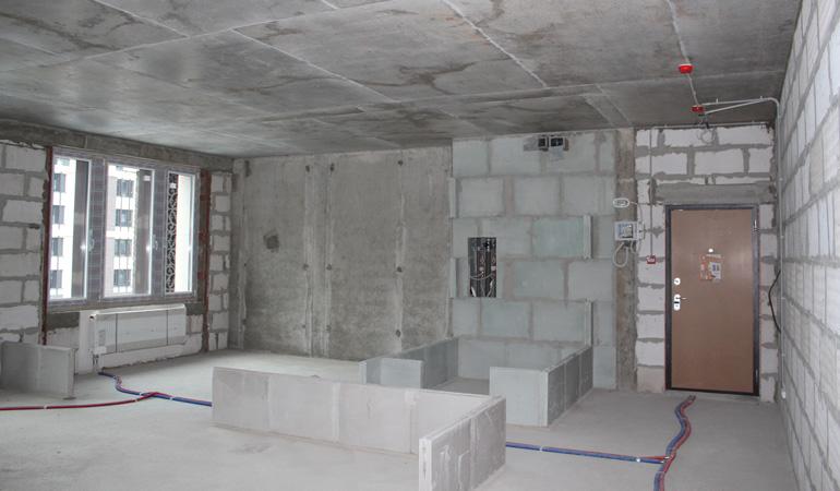 Дизайн-проект квартир 121 серии Дизайн интерьеров