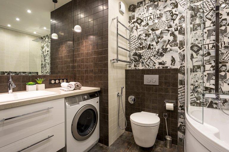 Проектирование ванных комнат купить кольцо под смеситель
