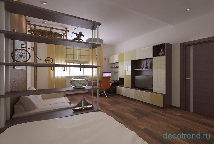 3д дизайн квартиры онлайн
